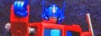 EX Gokin Optimus Prime