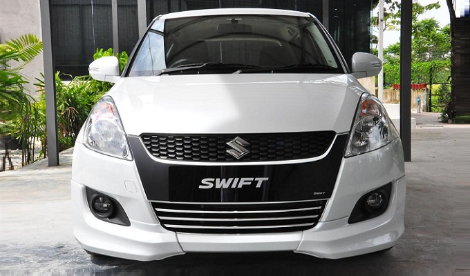 PROMO SUZUKI SWIFT TERBARU