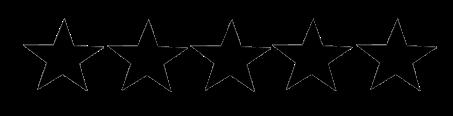 Png Star Rating Transparent Background