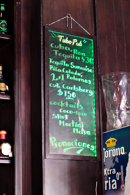 Tubo Pub Pachuca, Hidalgo