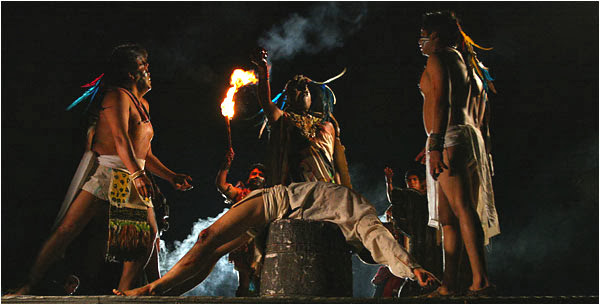 strange traditions of the world human sacrifice