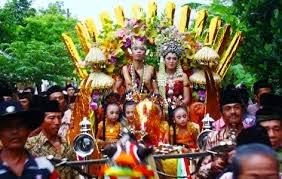 Tradisi Cari Jodoh Paling Unik Di Indonesia