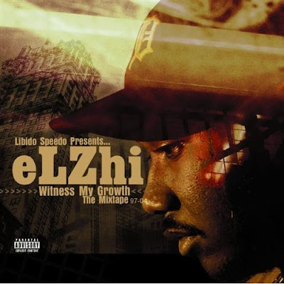 Elzhi – Witness My Growth: The Mixtape 97-04 (2xCD) (2004) (FLAC + 320 kbps)