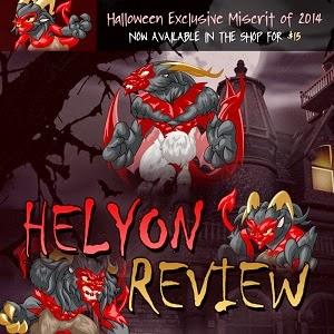 Meet Heylon!