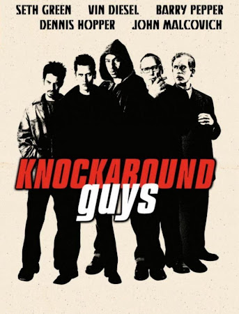 Poster Of Knockaround Guys 2001 In Hindi Bluray 720P Free Download