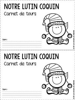 http://lescreationsdestephanief.blogspot.ca/2014/12/notre-lutin-coquin-carnet-de-tours.html