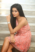 Avanthika Photos at Maaya movie Logo launch-thumbnail-13
