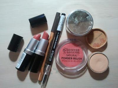 Top makeup del momento