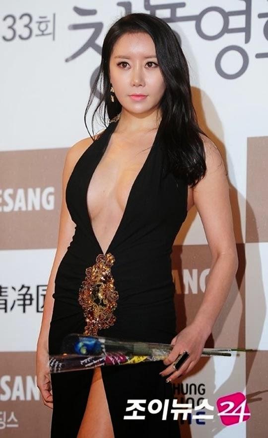 Ha Na Kyung - 하나경