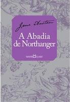 Sorteio comemorativo JANE AUSTEN DAY, a abadia de northanger