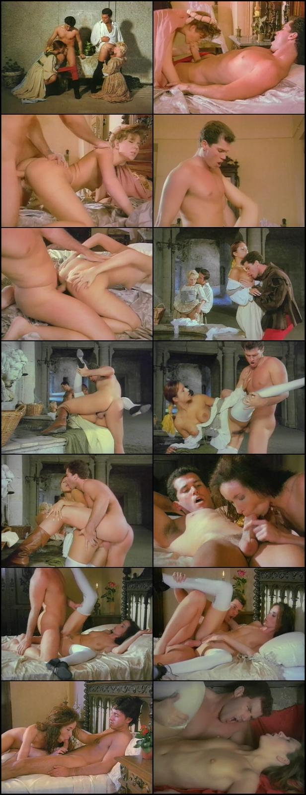 ромео порнофильм и про джульетту
