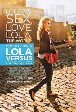 Chuyện Nàng Lola - Lola Versus (2012) Poster