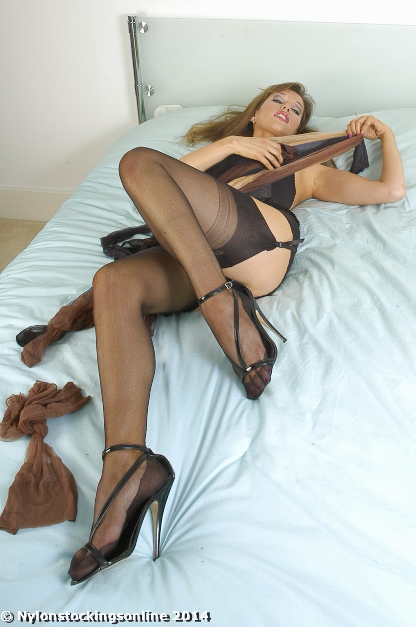 Photos of hot naked woman n nylons  exploited galleries