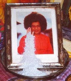 SATHYA SAI BABA *Hinduísmo*