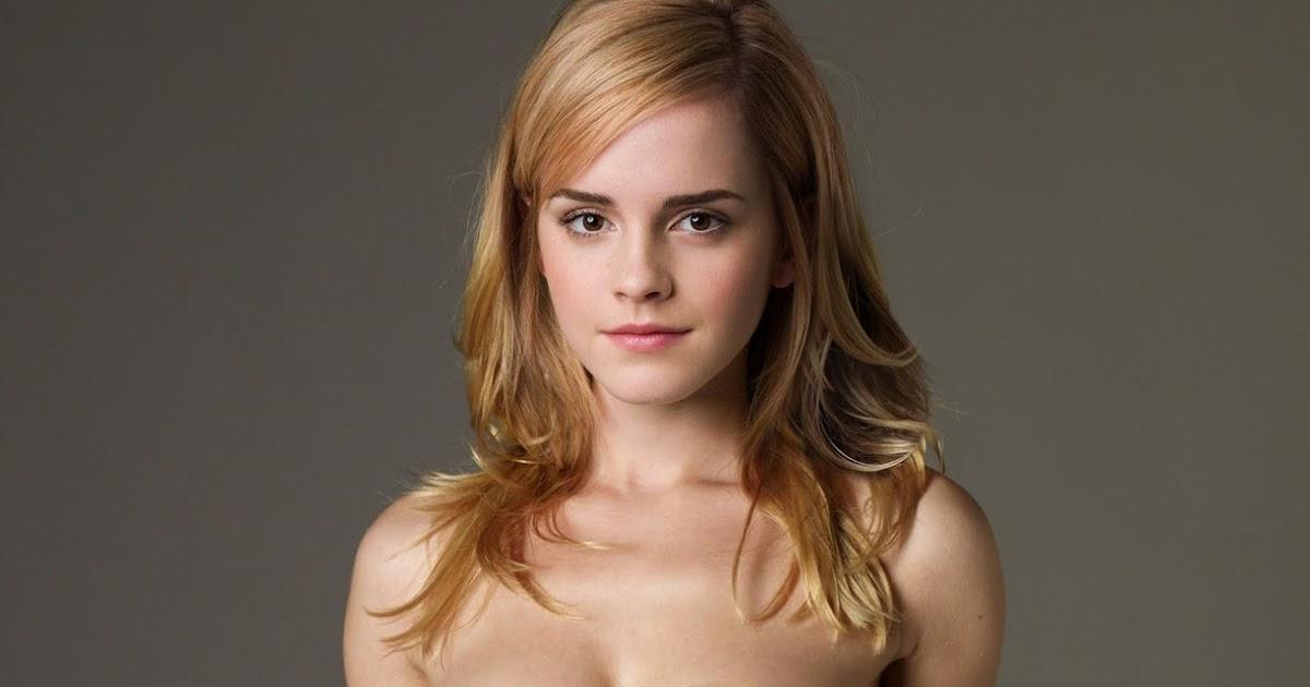 KushGlass: Emma Watson Nude Pictures