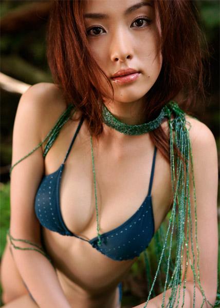 fun tru: Beautiful Model Saki Seto Playfun Latest Photo Shoot