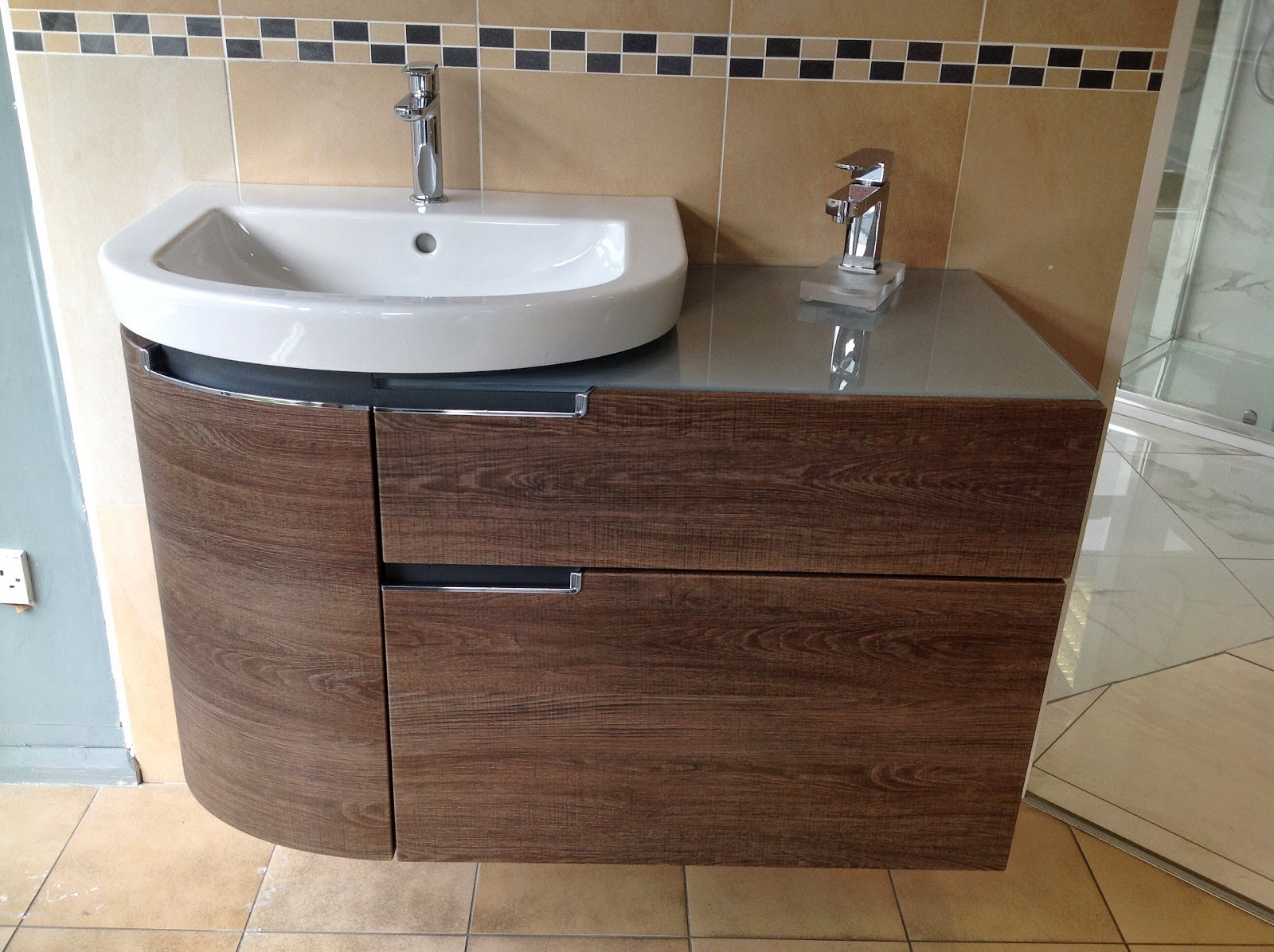 Villeroy and boch bathroom cabinets - New Villeroy And Boch Bathroom Furniture
