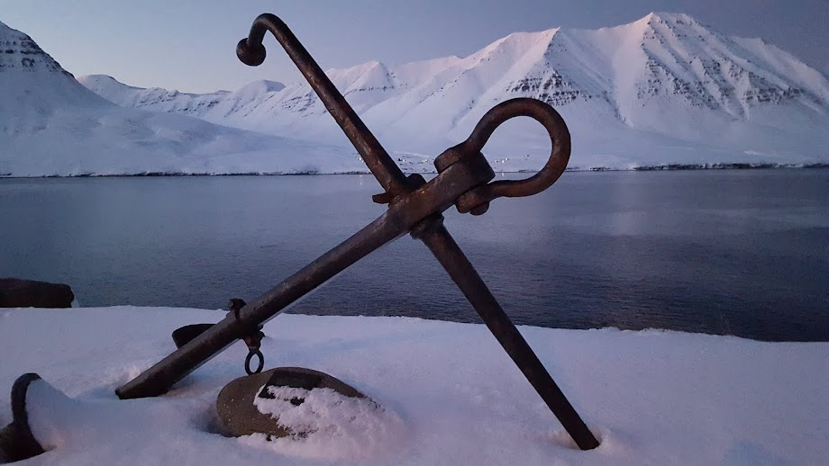 Olafsfjordur, Iceland