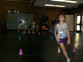 dance summer camp charlotte