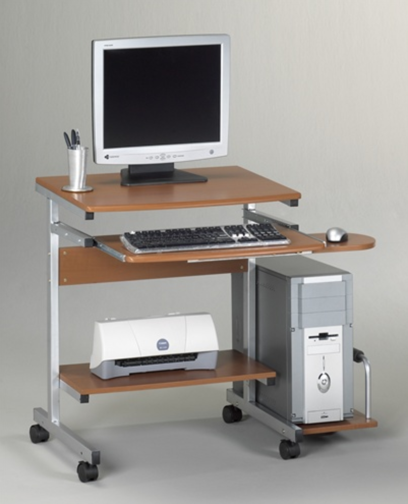 Mayline Eastwinds Student Computer Desk