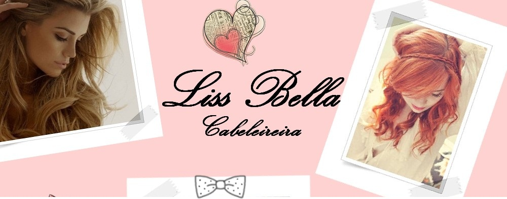Liss Bella Cabeleireira