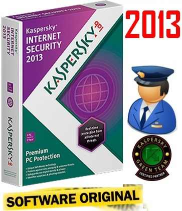 Kaspersky Internet Security 2013 13.0.1.4190