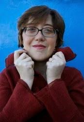 Antonella Cilento - Autora