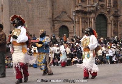 Festividades Religiosas del Perú