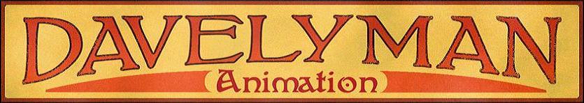 Davelyman Animation!