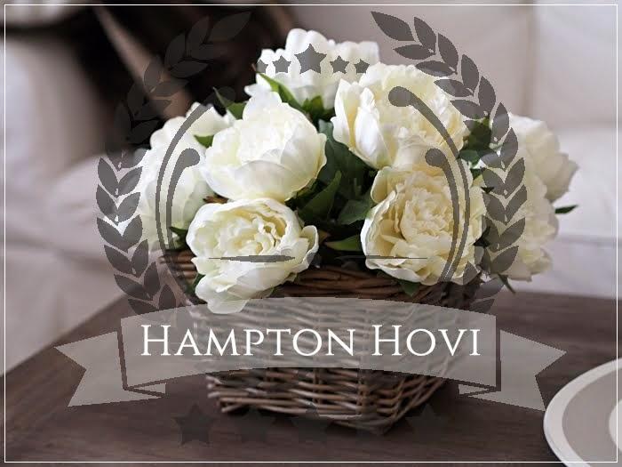 Hampton Hovi