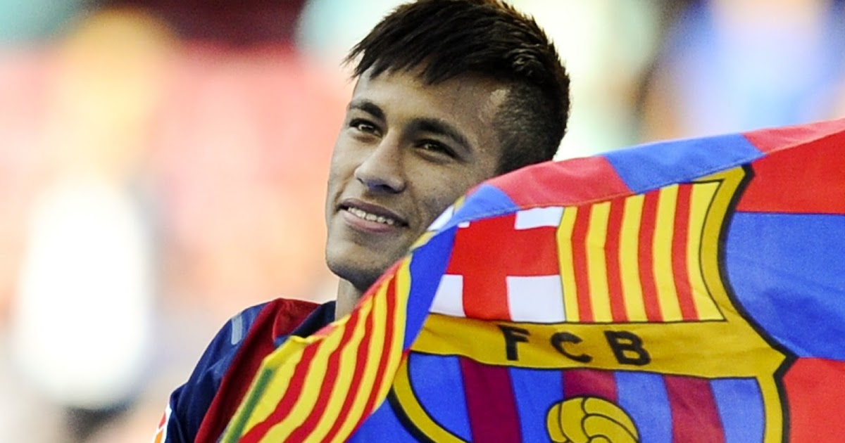 Neymar Jr Brazilian Football Striker Hd Wallpapers