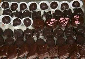 الشوكولاته في الاردن