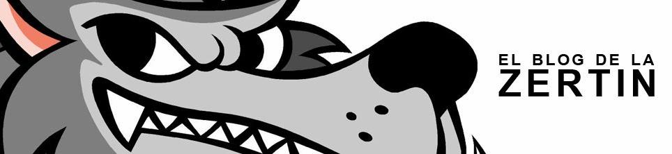 El Blog de la Zertin