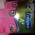 Enfapro A+ – Susu Formula Bagus & Murah Untuk Bayi