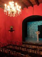 Il Teatro del Centro di Roma