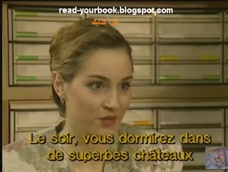 تعلم اللغة الفرنسية بالفيديو .