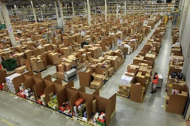 ¿Qué vas a compra primero? Amazon.com.mx expande su catálogo a todos sus departamentos