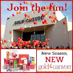 Gold Canyon Candles