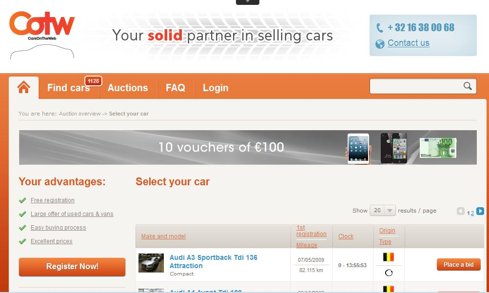 Best Website To Buy Used Cars In Germany