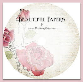 BEAUTIFUL PAPERS CD £10.00