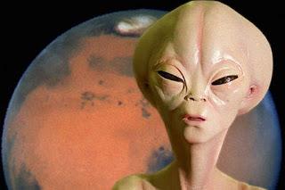 Proyek Pencarian Alien 'Breakthrough Listen'