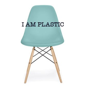 eamed an obsession with buying fixing and loving eames chairs