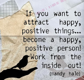 Turn Into A Positive Person