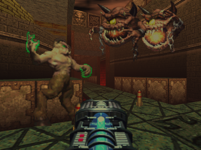 how to download doom 95 for free
