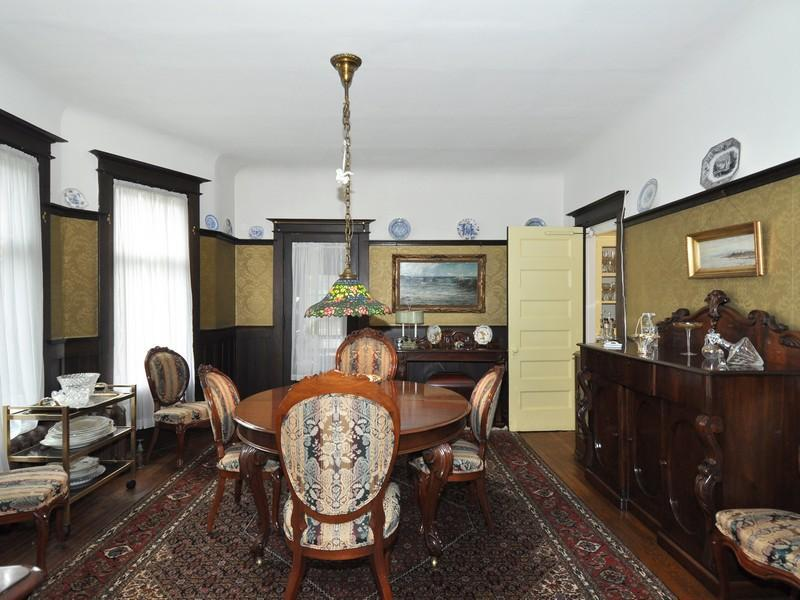Foyer Furniture Toronto : Victorian gothic interior style