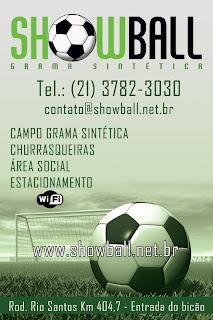 Show Ball Itaguaí