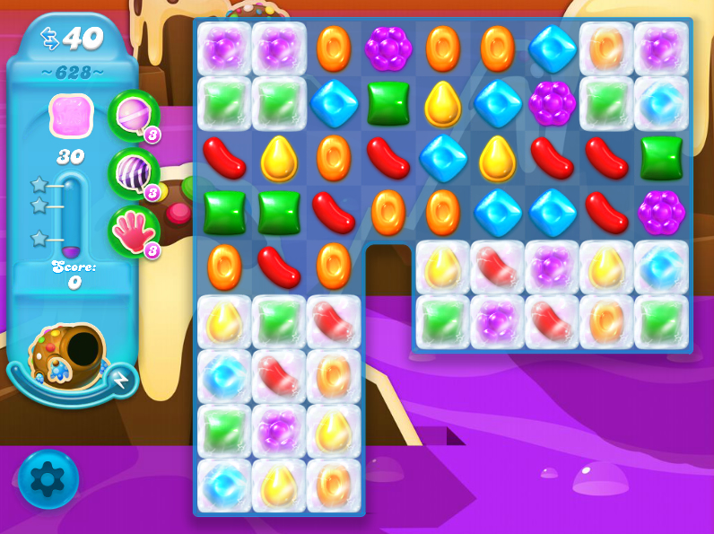 Candy Crush Soda 628