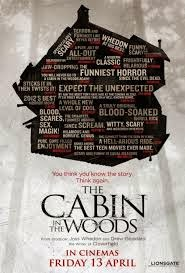 The Cabin in the Woods Online on Putlocker