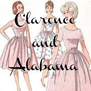 Clarence and Alabama