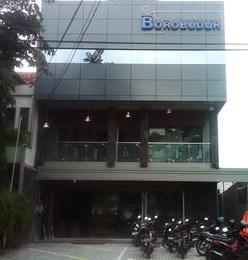 Rumah Makan Borobudur